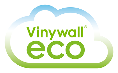 Vinywall Mobile Logo